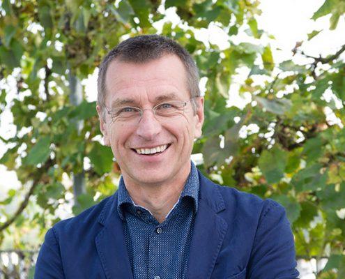 Prof. Dr. med. <nobr>Hubert Seggewiß</nobr>
