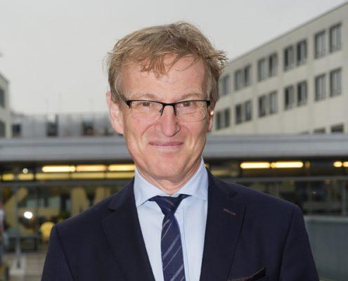 Prof. Dr. med. <nobr>Rainer G. Leyh</nobr>