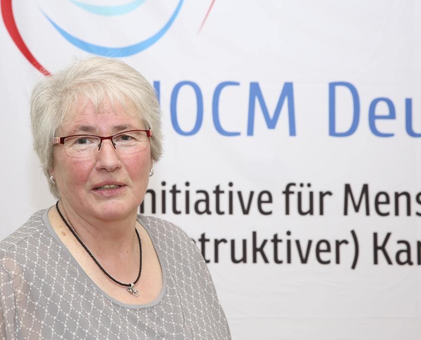 Gisela Oschmann